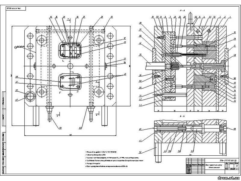 технопланктон чертежи